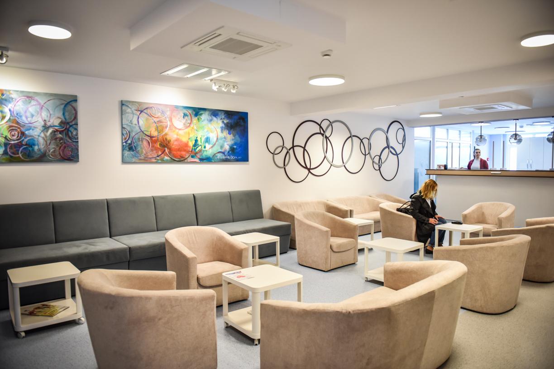 Clinica Proctoven: Același profesionalism, alt sediu, mai mulți medici și contracte cu CNAS