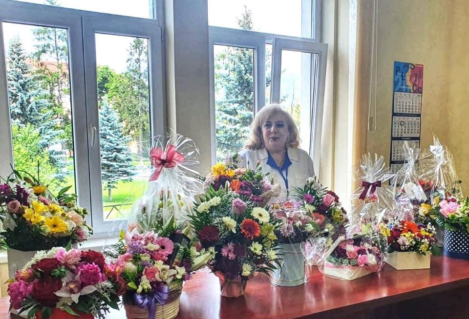 Dr. Liliana Coldea, managerul Spitalului Județean: Nu eu am organizat concursul de manager