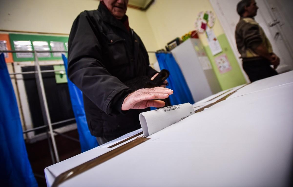 Alegeri locale: în 27 septembrie sau 4 octombrie
