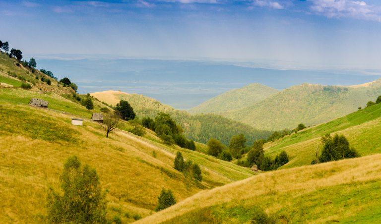 Unde ne plimbăm în weekend? Trasee pentru drumeții și ture cu bicicleta, în jurul Sibiului