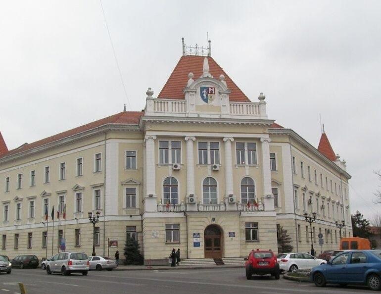 Curtea de Apel Alba Iulia își suspendă temporar activitatea ca urmare a unui focar de coronavirus