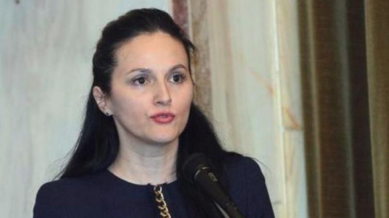 Alina Bica, fosta şefă a DIICOT, va fi adusă în ţară după ce a fost prinsă în Italia