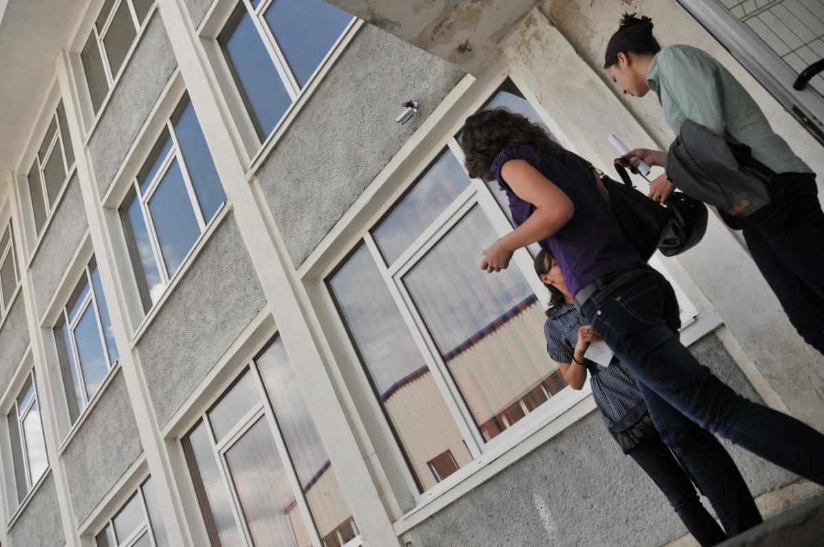 Admitere liceu: 254 de candidați din Sibiu nu au fost repartizați