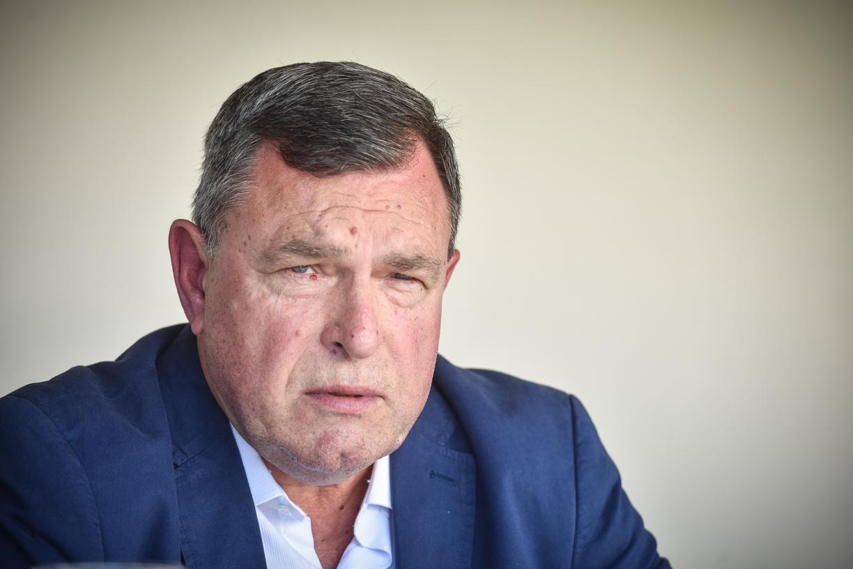 Alexandru Tomașevschi, candidat Pro România pentru Primăria Sibiu: Zona metropolitană în primul rând!