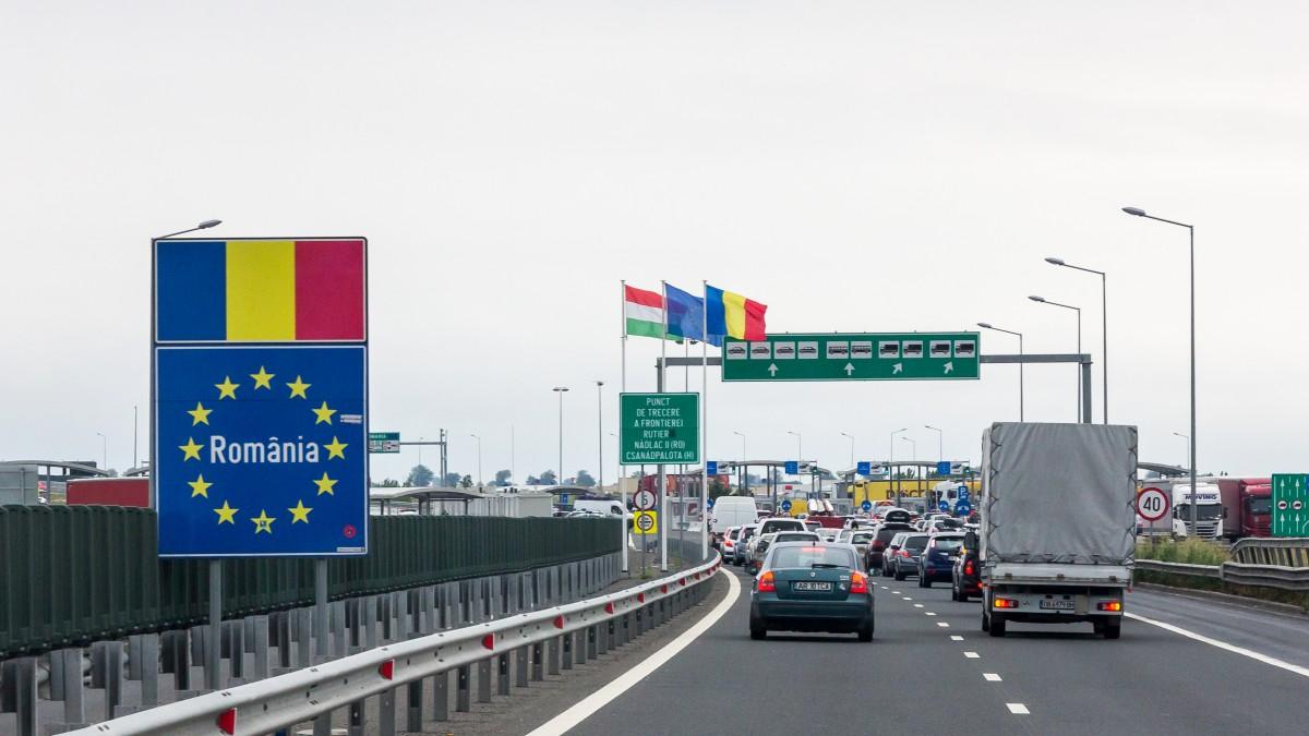 """Ungaria impune carantina pentru români. """"Cei care sosesc din zonele galbene trec printr-o verificare la frontieră"""""""