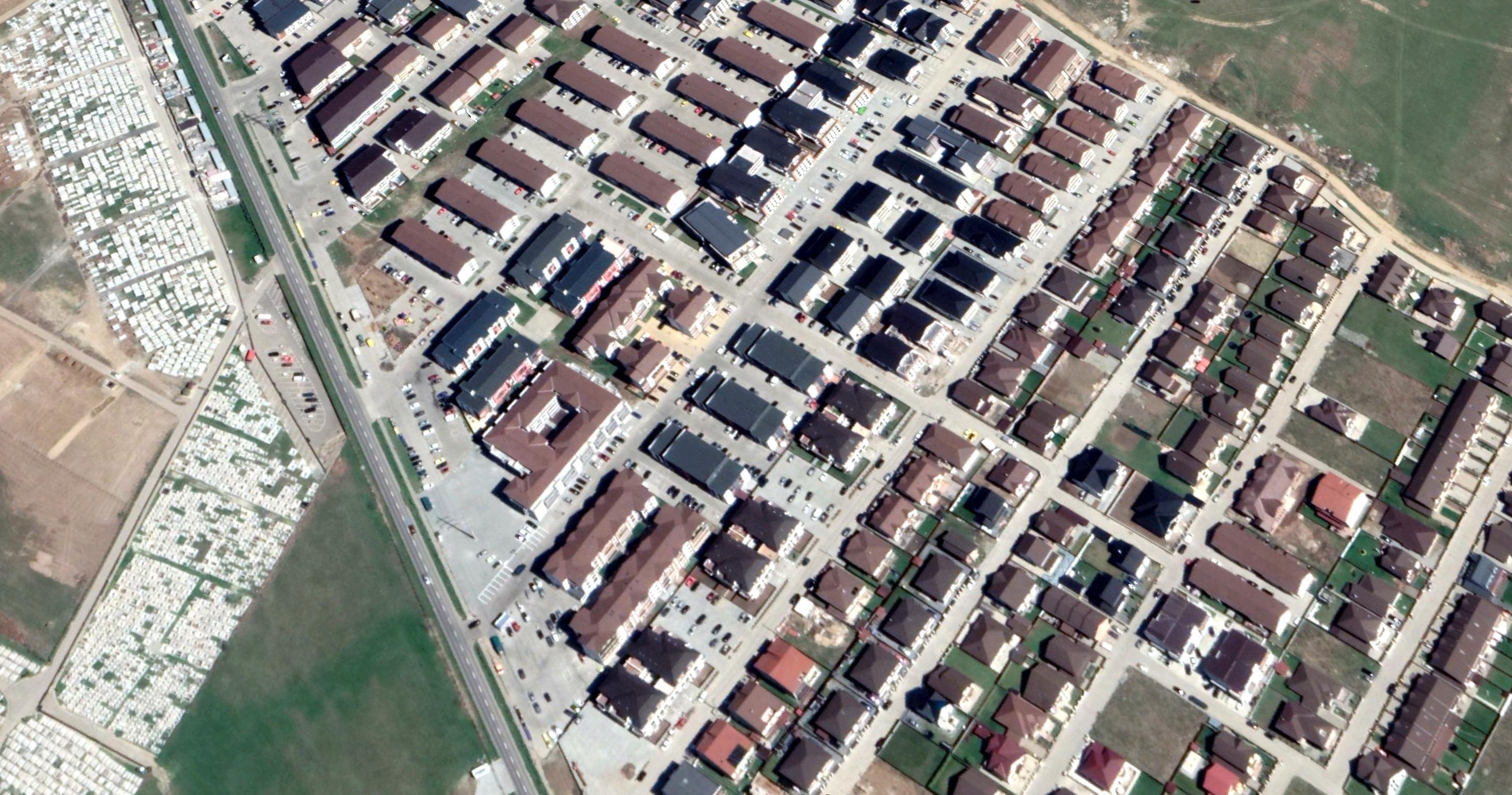 """Licitația pentru exproprierile din cartierul Arhitecților, anulată. """"Sarcina a fost transferată"""""""