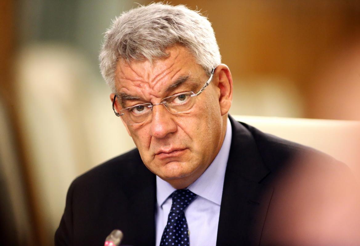Tatăl fostului premier Mihai Tudose a decedat în urma infecției cu coronavirus