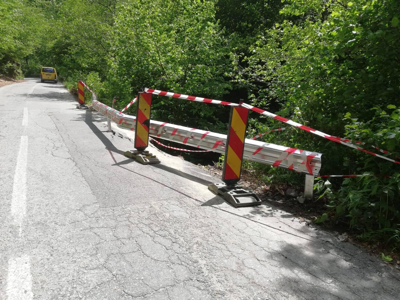 Județul Sibiu primește 4,9 milioane lei de la Guvern pentru refacerea drumurilor afectate de calamitățile naturale