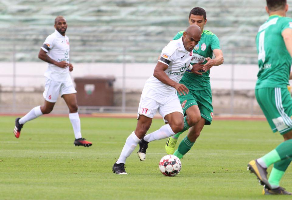 FOTO Sepsi egalează în meciul cu FC Hermannstadt. Fulop a reușit două goluri