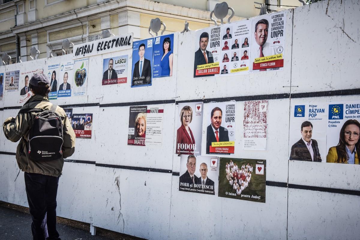 Cele cinci mari promisiuni pe care niciun candidat la Primăria Sibiu nu le ratează în campanie. Vechi de peste 16 ani