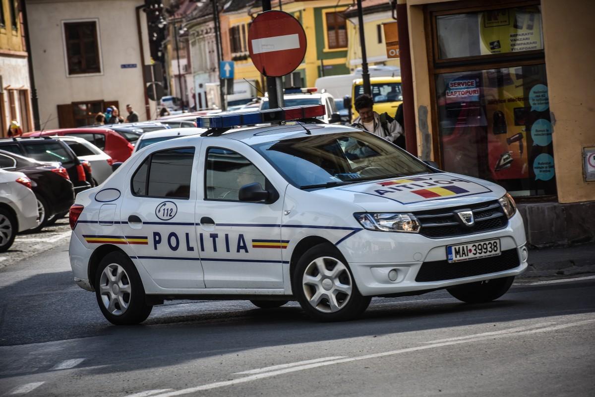 Tânăr reținut de poliție după ce a fost prins băut la volan, de două ori