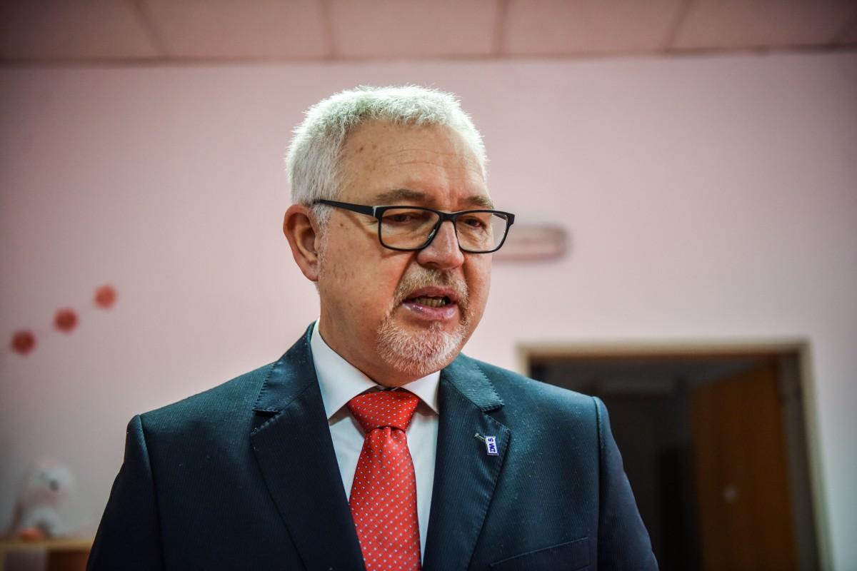 Director al Continental Sibiu, reales în fruntea Clubului Economic German Transilvania