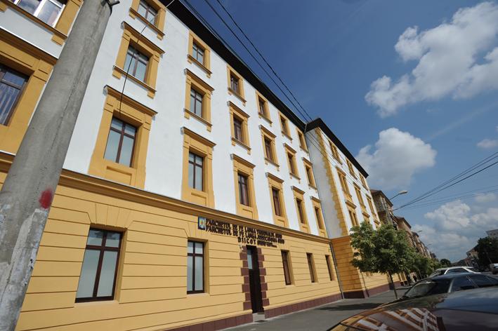 """Covid-19 la Procuratura din Sibiu. Prim-procuror: """"angajații testați pozitiv se aflau în concediu"""""""