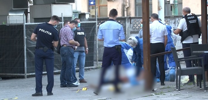 Tânăr din Sibiu ucis în gara din Timișoara, în timp ce încerca să ajute un om al străzii