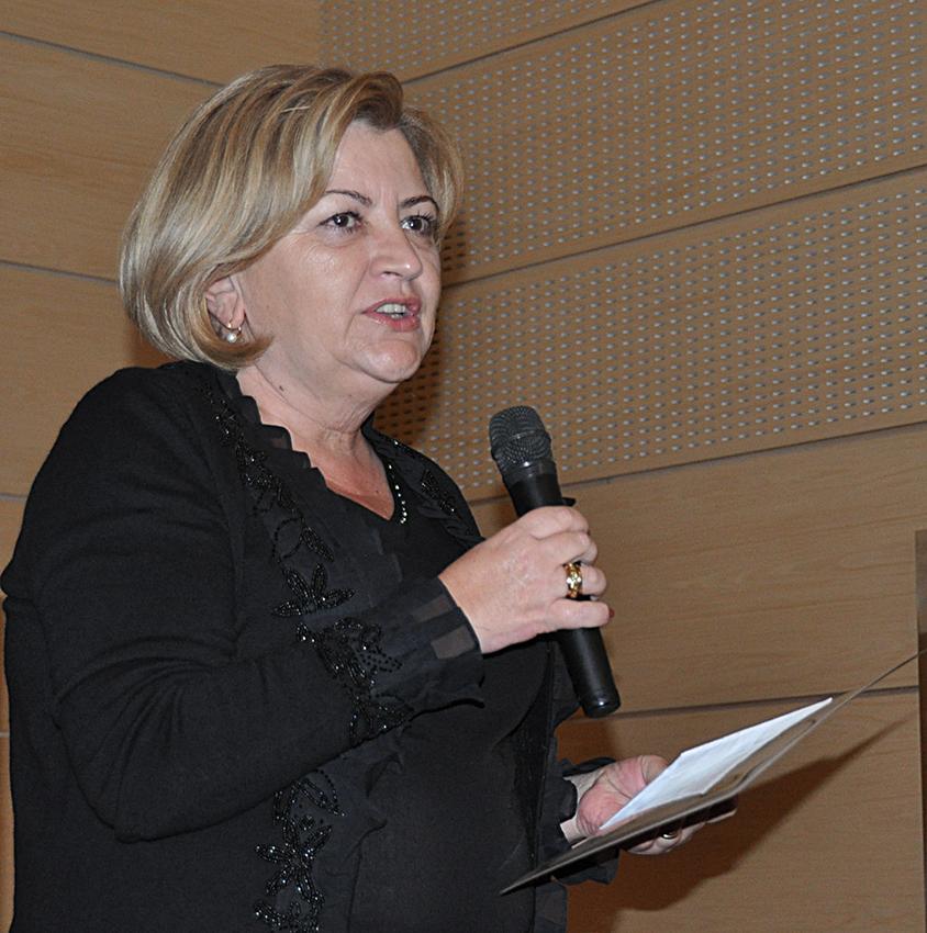 Ioana Vonica a fost condamnată la cinci ani de închisoare, în dosarul rețetelor false