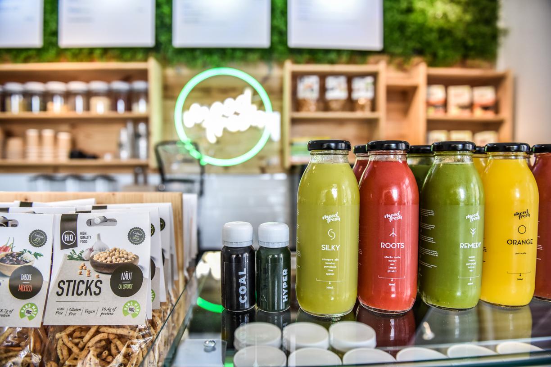 Mood Fresh: descoperă bucuria de a bea un preparat fresh și sănătos, într-o locație deosebită
