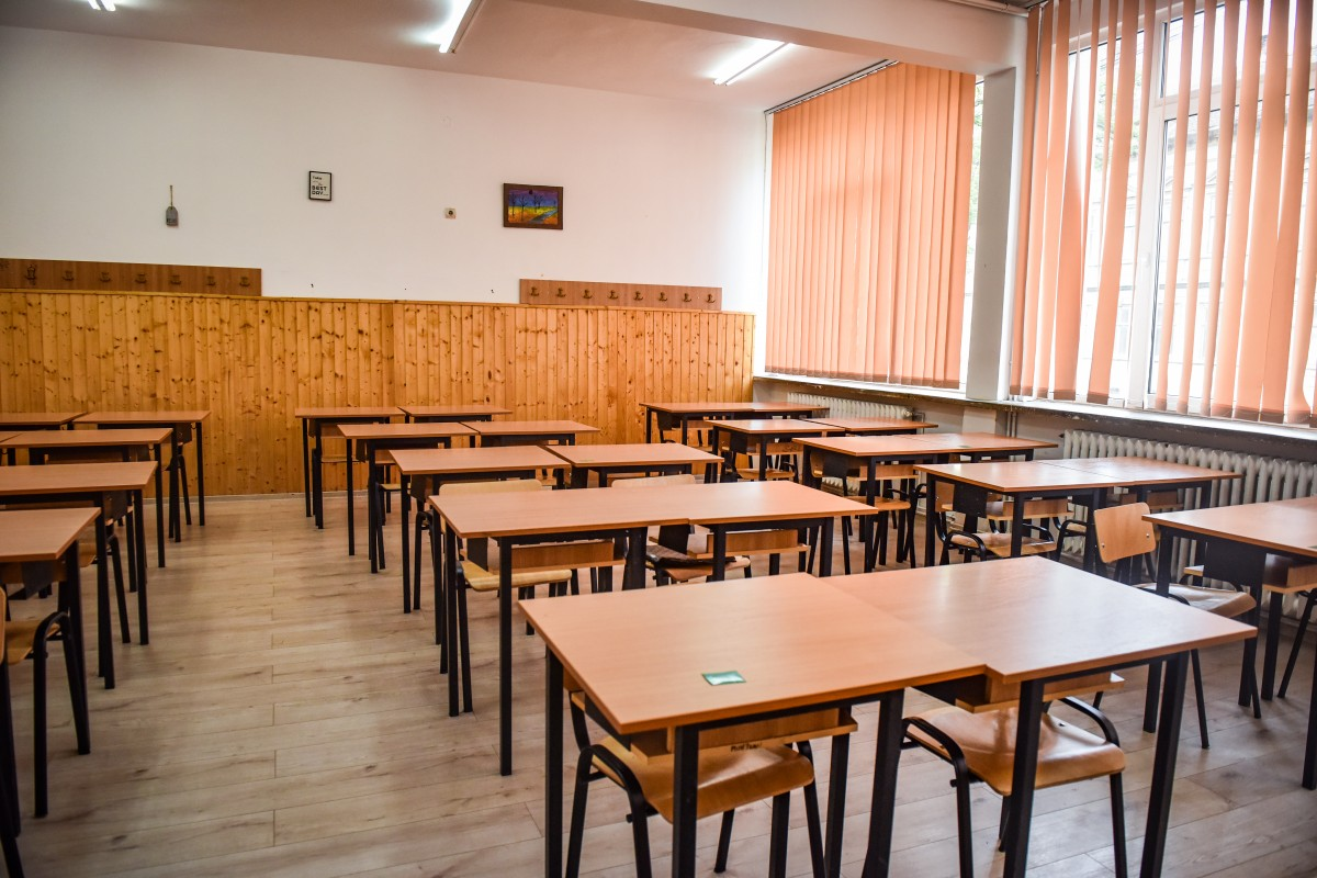 Noutăți la înscrierea în licee a elevilor care au absolvit clasa a VIII-a