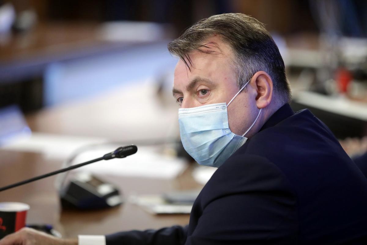 Tătaru: Dacă se va impune, vom avea și o prelungire a stării de alertă