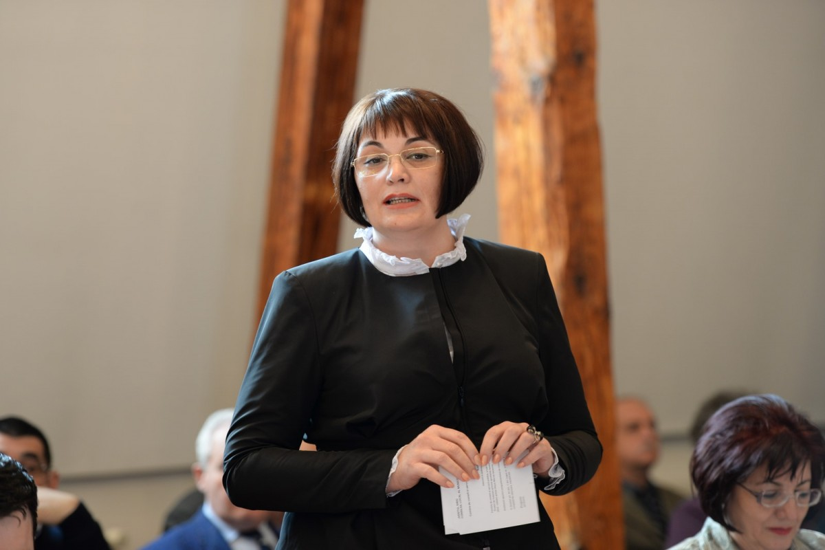 A murit Mariana Brunchea, fost consilier local