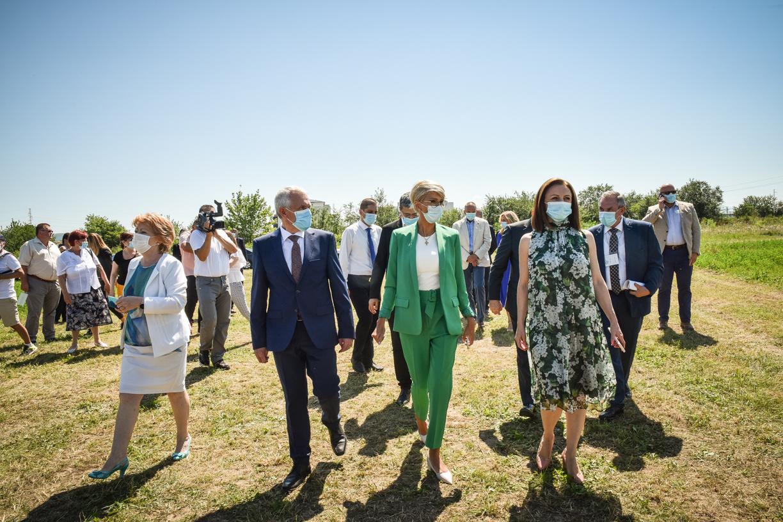 """Primarul Sibiului, despre noul Spital județean și de Pediatrie: """"ne vom asuma să cofinanțăm acest proiect"""""""