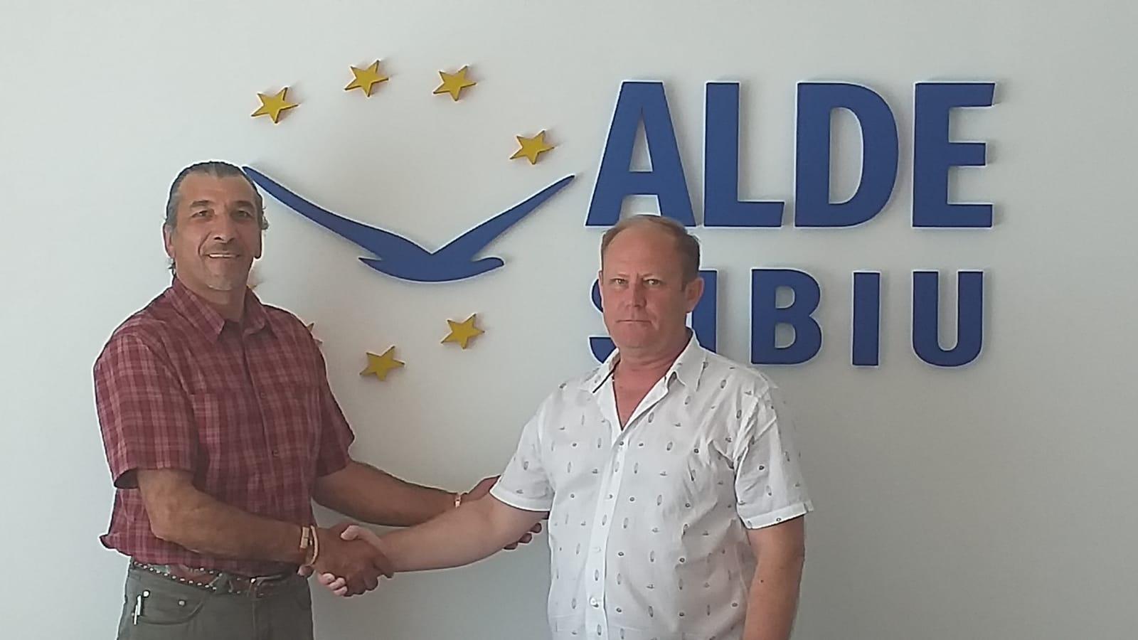 ALDE Avrig: Salvăm tradiţia avrigenilor cu un consilier local implicat