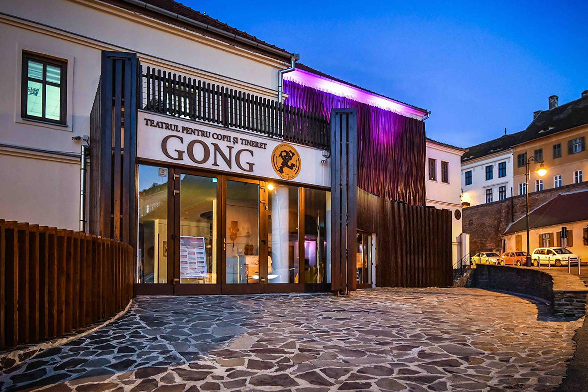 """Teatrul Gong își caută """"Micul Prinț"""""""