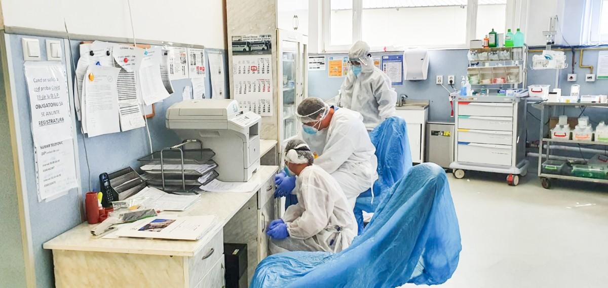 """Cât va mai """"costa"""" Covid-ul la Sibiu? Aproape 70 de milioane de lei, estimează medicii"""