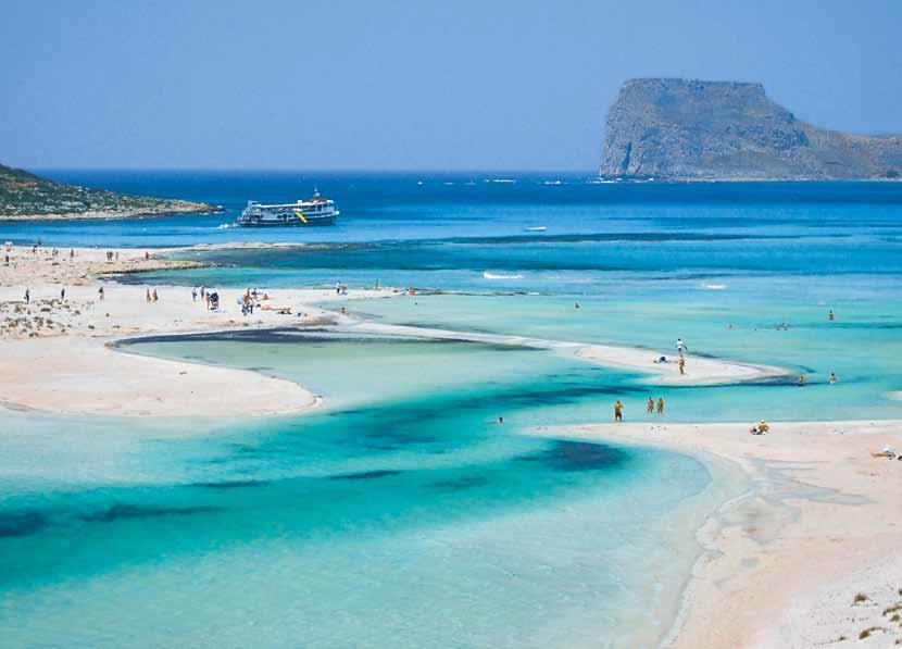 MAE: cetățeanul român aflat în vacanţă în Creta, depistat pozitiv cu COVID-19, va fi plasat în carantină