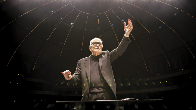 Celebrul compozitor italian Ennio Morricone a murit la 91 de ani