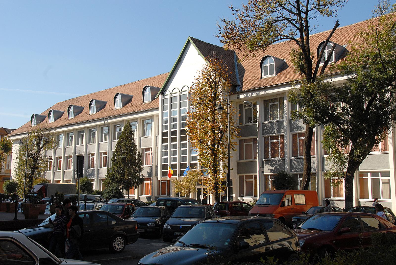 Top 10 cele mai bune școli din Sibiu