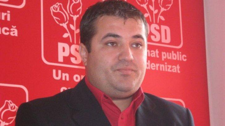 Doi deputați PSD au făcut scandal în București că nu vor să poarte mască în spațiu închis