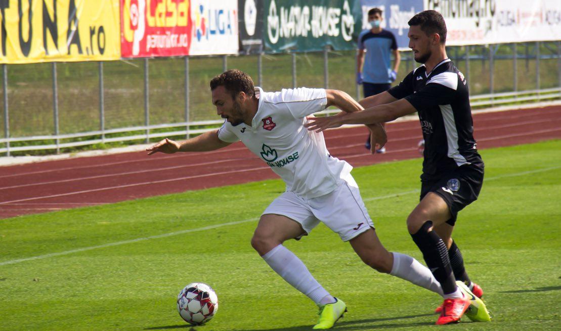 """FC Hermannstadt joacă după-masă la Clinceni: """"Trebuie să câștigăm"""""""