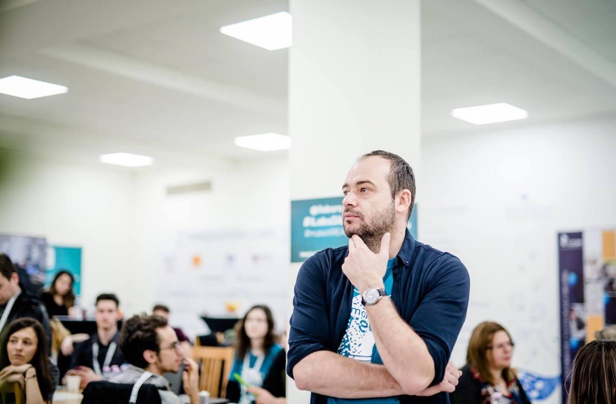 Ciprian Ciocan, organizatorul Maratonului Internațional: Sibiul are din nou posibilitatea să demonstreze că poate găsi soluții