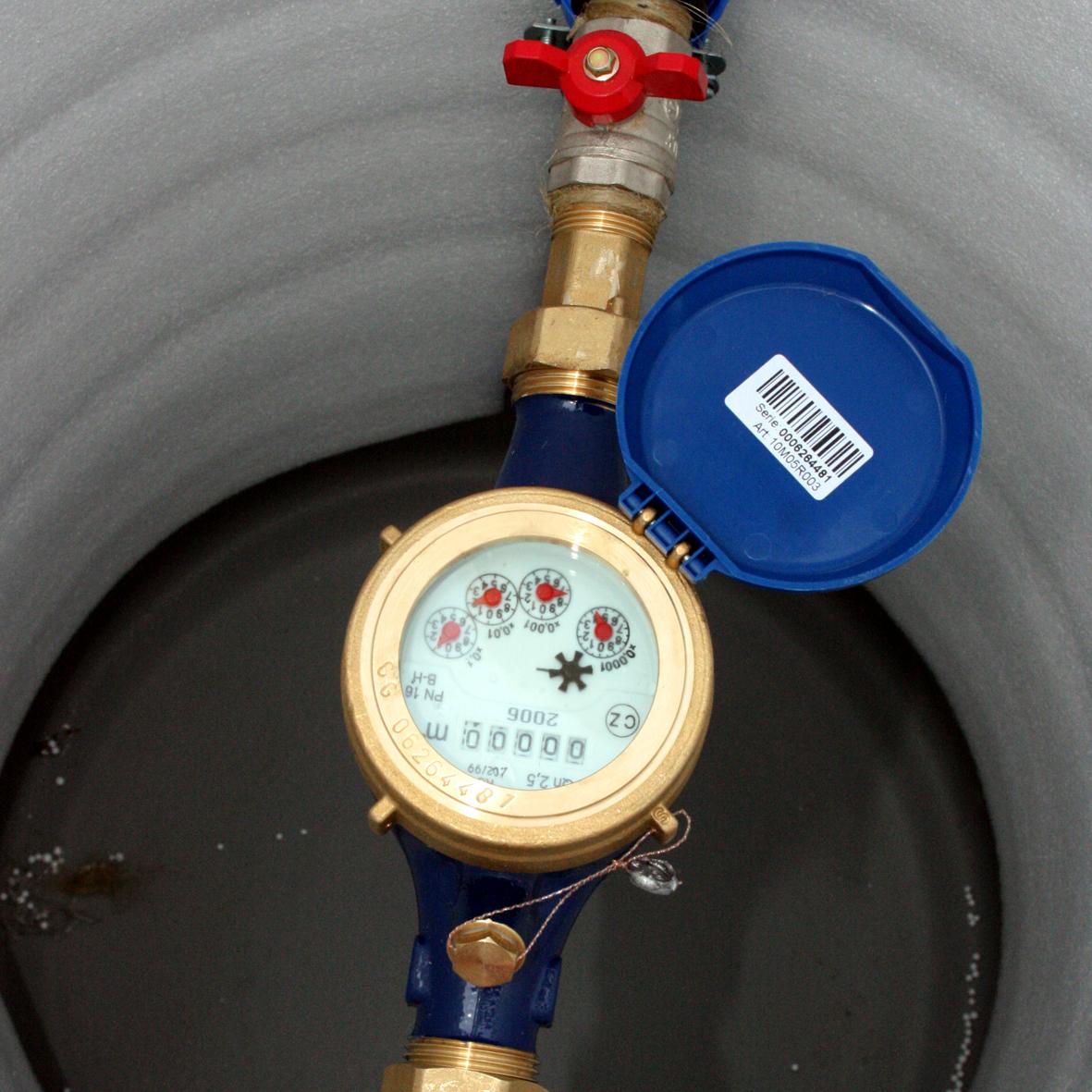 Totul despre apometre: Câtă apă consumăm, câtă plătim și de ce apar diferențe?
