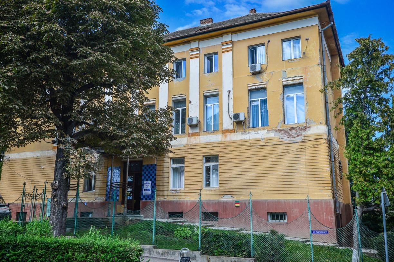 Un pacient a donat tensiometre de ultimă generație Spitalului CF din Sibiu