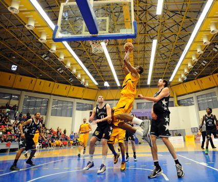 BC CSU Sibiu va juca direct în grupele FIBA Europe Cup
