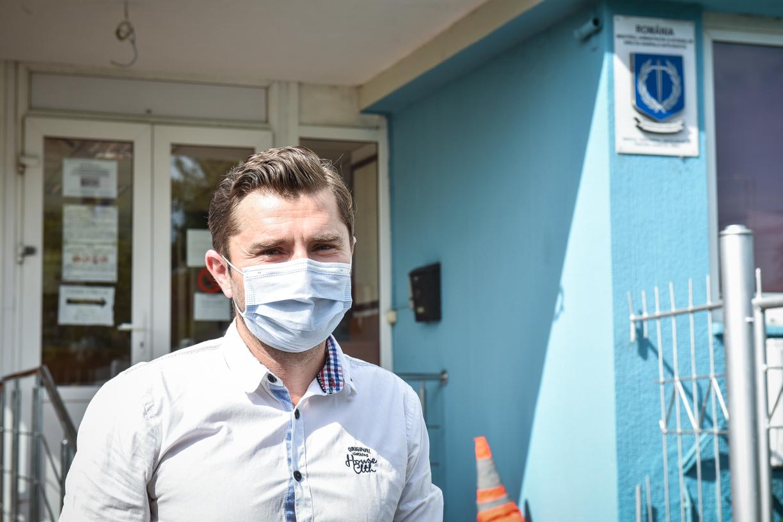 Șeful Poliției Mun. Sibiu: La anul avem operaționalizarea centrului NATO, care ne va transforma într-o țintă