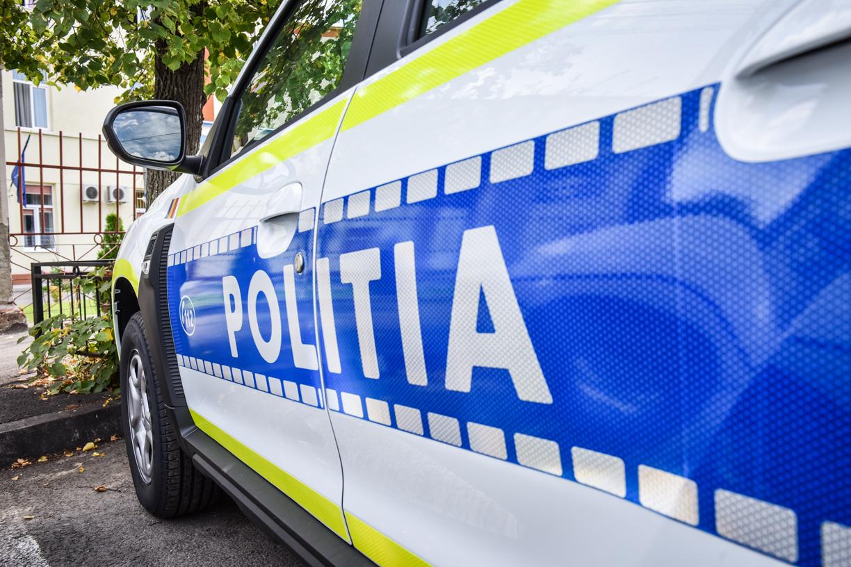 Focar de COVID – 19 la Poliția din Agnita. Șase polițiști au fost depistați pozitiv