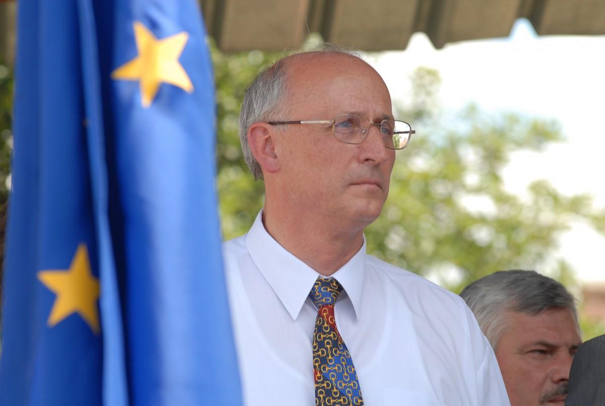 Martin Bottesch renunță la Consiliul Județean. FDGR a prezentat lista consilierilor județeni