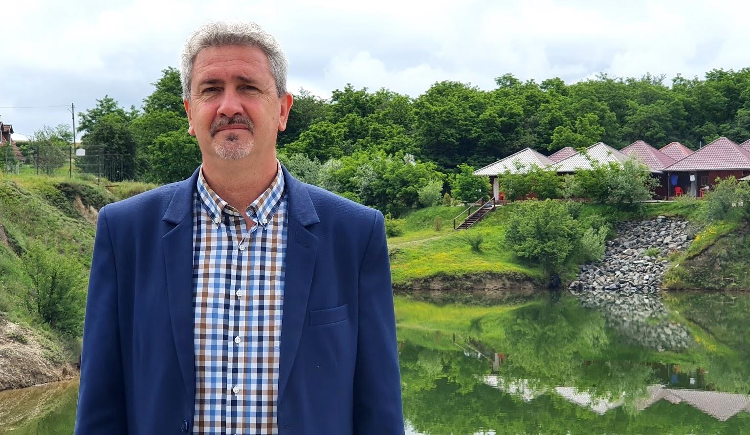 Ocna Sibiului: proiecte de peste 55 de milioane de lei, în ultimii patru ani