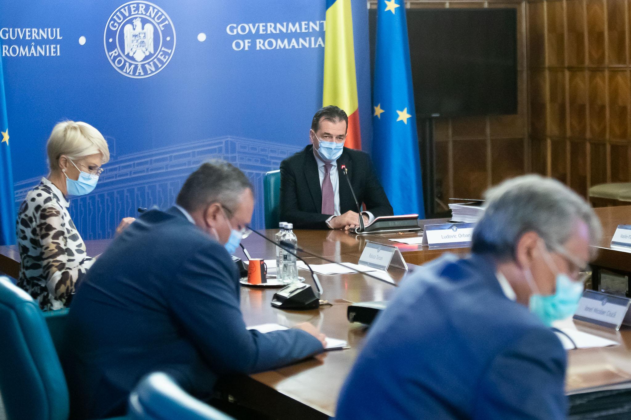 Guvernul a aprobat normele de aplicare ale programului