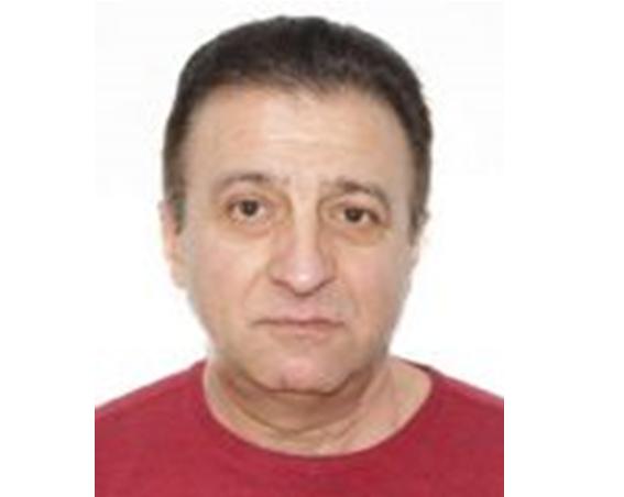 Bărbat dispărut de la domiciliu: cei care îl văd sunt rugați să anunțe Poliția