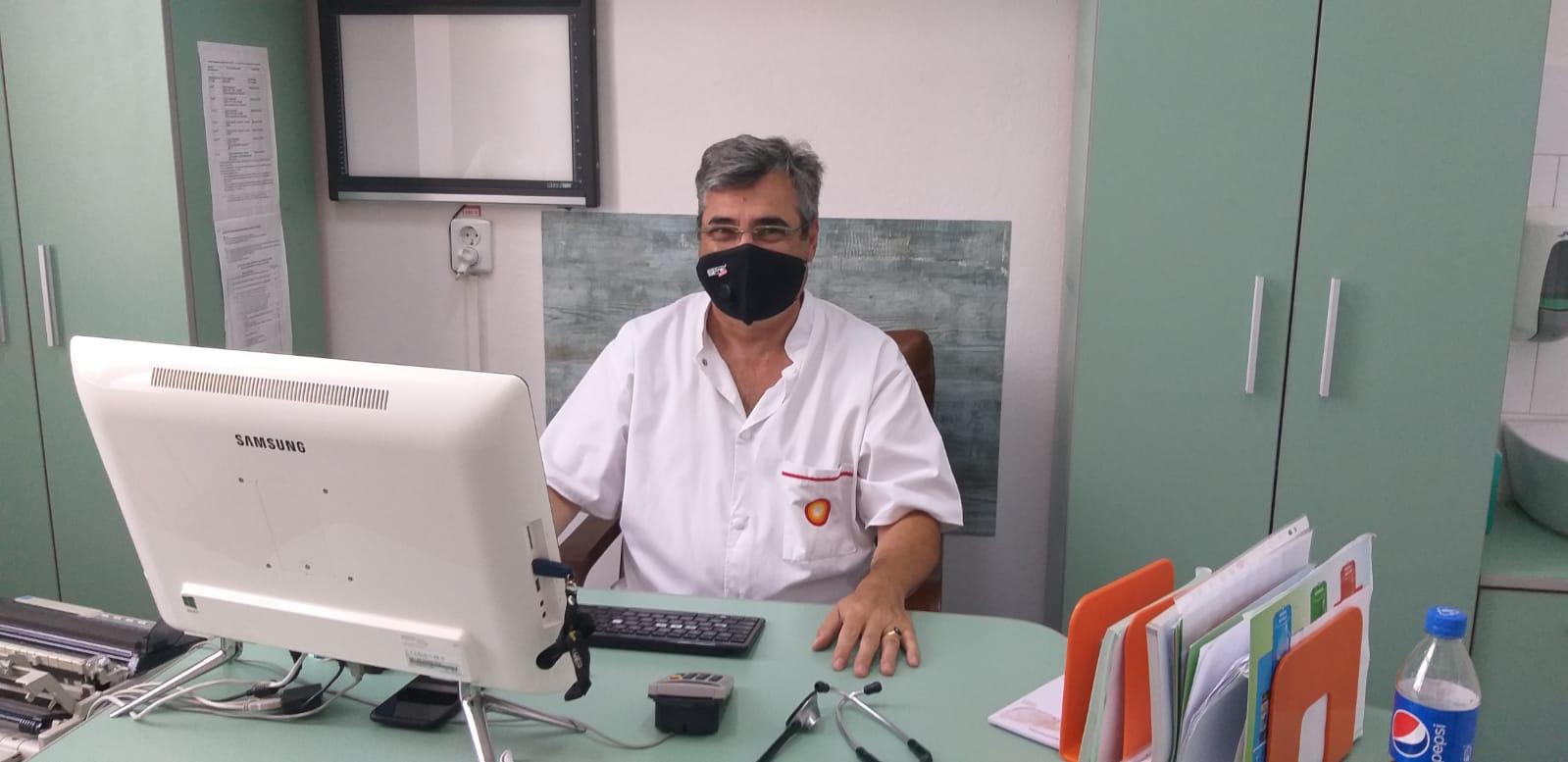 Medicul Cătălin Sava: Foarte importantă va fi anul acesta vaccinarea antigripală. Există riscul de a se suprapune virozele cu noul coronavirus și cu gripa