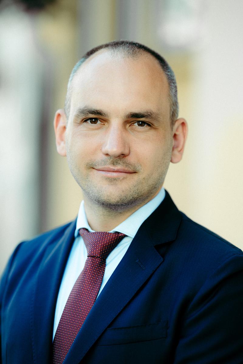Adrian Echert, candidadatul Alianței USR PLUS pentru președinția CJ: Colaborarea dintre PNL și FDGR, dar și cu voturile PSD, s-a uitat în timpul campaniei electorale