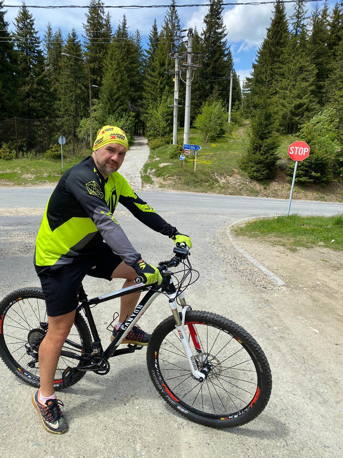 Horaţiu Marin, viitorul primar al Sibiului: Sportul trebuie să devină o prioritate pentru un oraş european