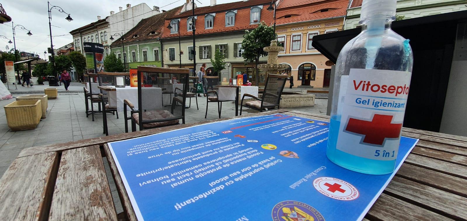 Orban: deschiderea restaurantelor, a teatrelor și cinematografelor se va face în funcție de un prag al răspândirii virusului la nivel județean