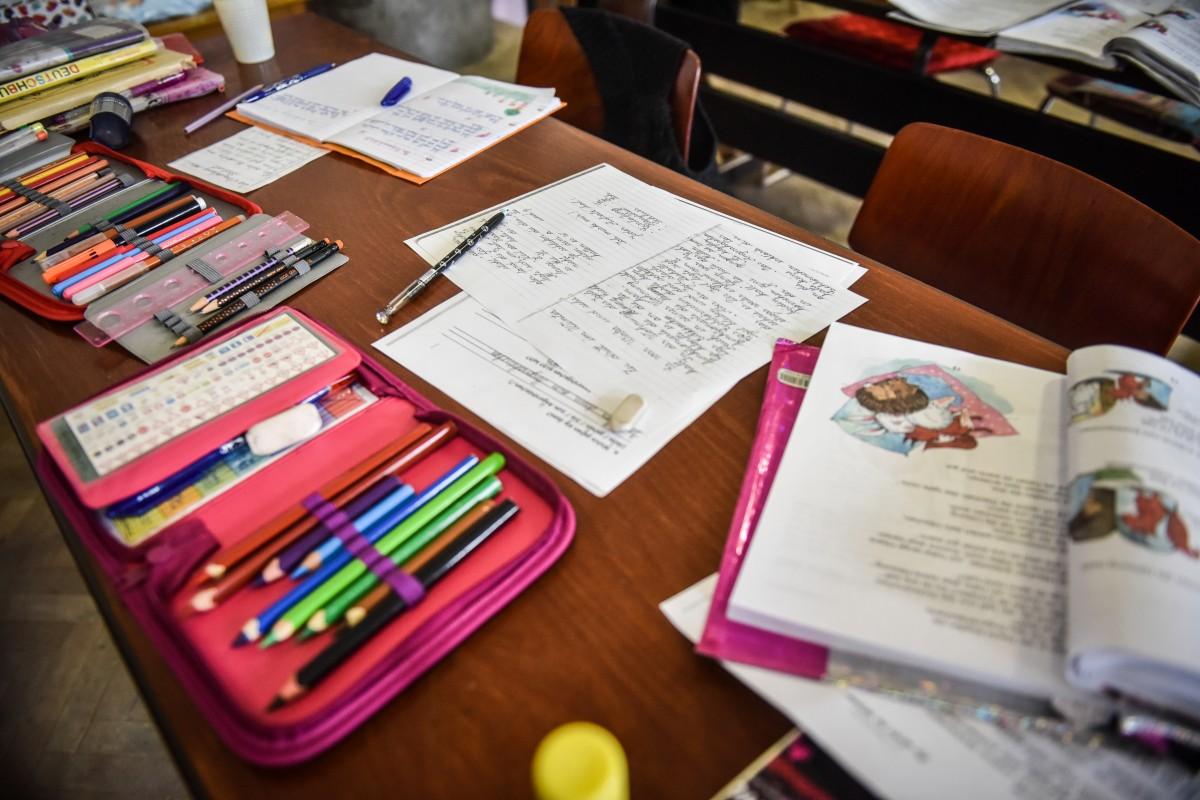 Peste 3.700 de copii au fost înscriși în clasa pregătitoare