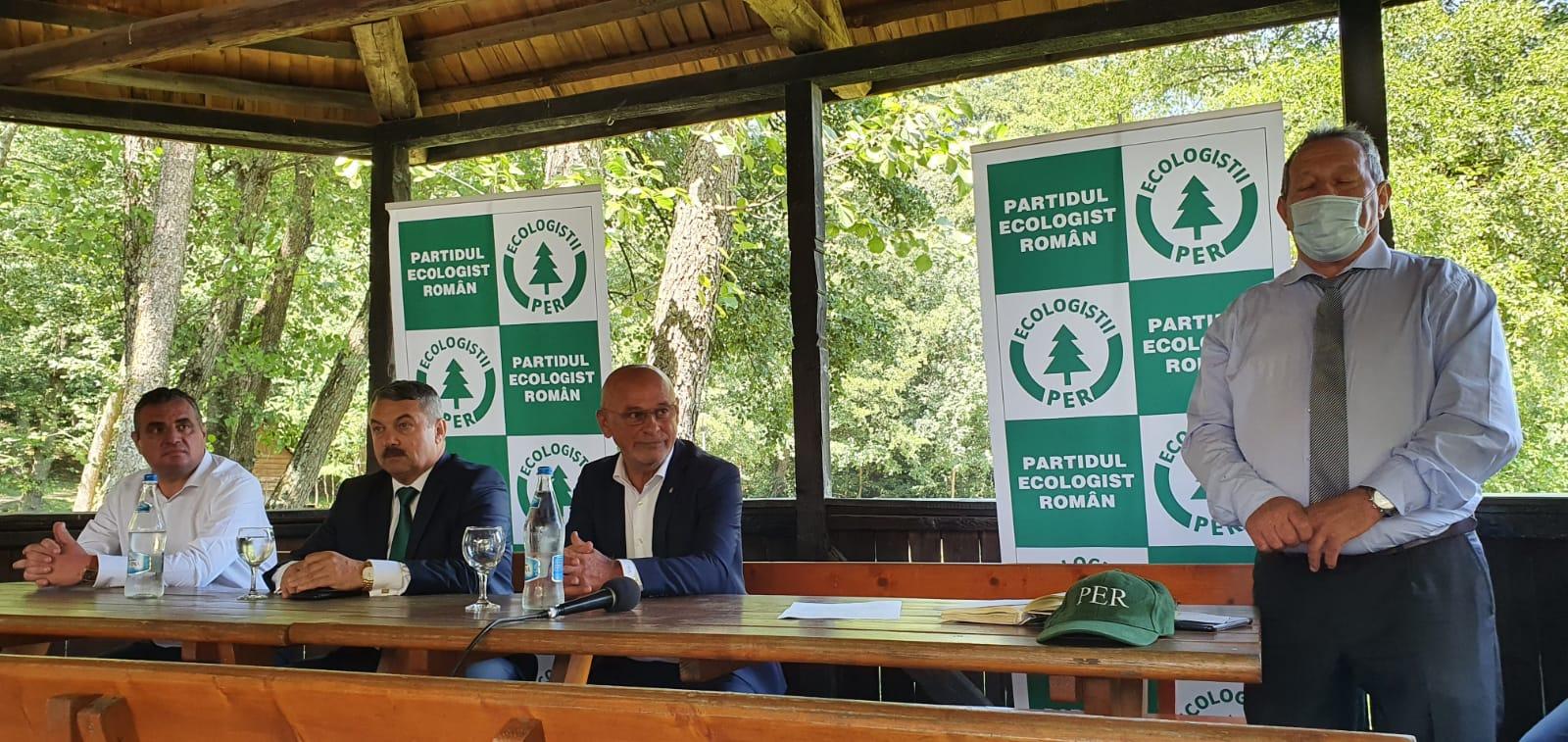 PER și-a lansat candidații: Rm. Vâlcea arată mult mai bine decât Sibiul