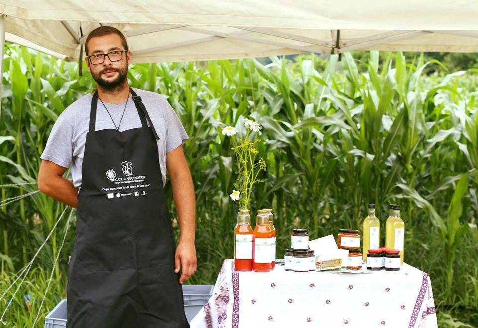 Grădinile Mălâncrav: o afacere de familie, cu o poveste de peste 70 de ani