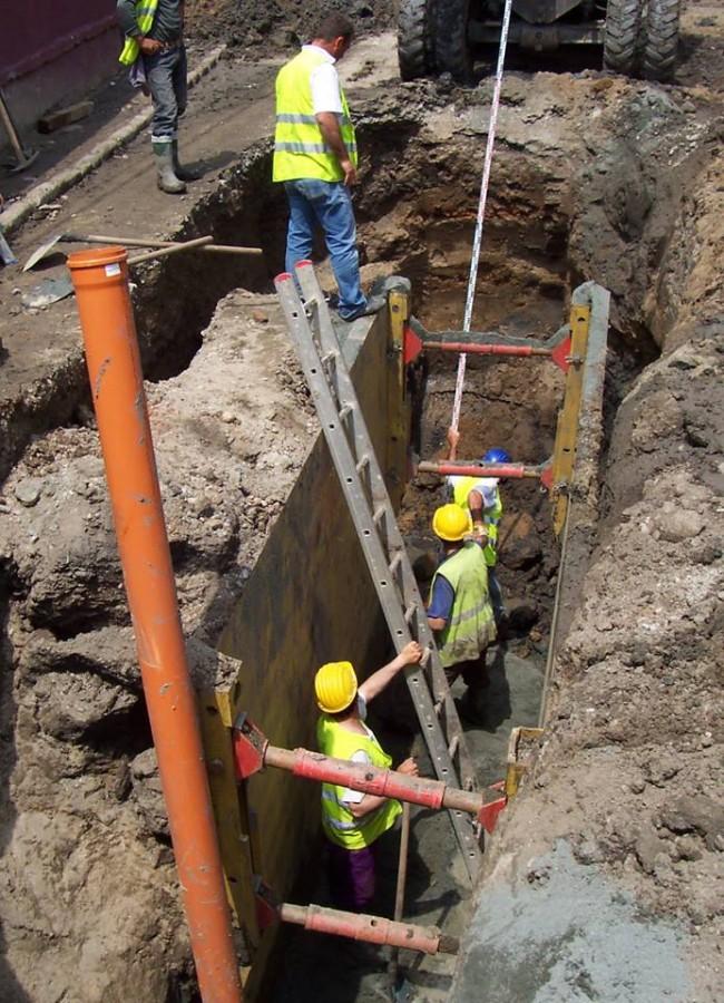 Apă Canal Sibiu SA face angajări